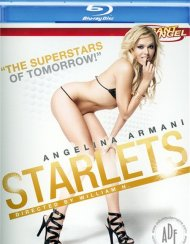 Starlets Blu-ray