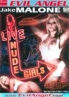 Live Nude Girls Porn Movie