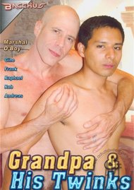 Grandpa & His Twinks Porn Video