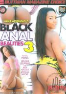 Black Anal Beauties 3 Porn Video