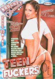Teen Fuckers Porn Movie
