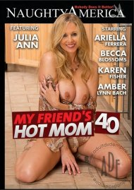 My Friends Hot Mom Vol. 40 Porn Movie