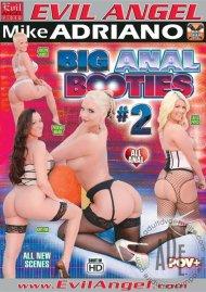 Big Anal Booties #2 Porn Movie