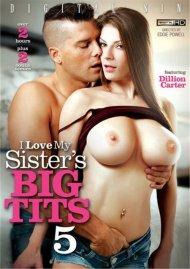 I Love My Sisters Big Tits 5 Porn Video