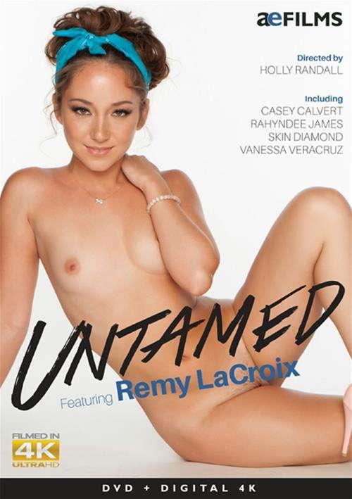 Untamed (DVD + Digital 4K)