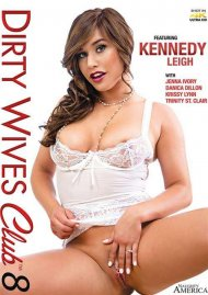 Dirty Wives Club Vol. 8 Porn Movie