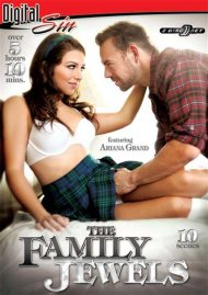 Family Jewels, The Porn Movie