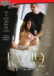 Family Bond #2, The Porn Video