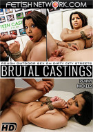 Brutal Castings: Penny Nickels Porn Video