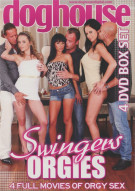 Swingers Orgies Vol. 1-4 Porn Movie