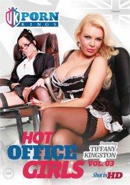 Hot Office Girls Vol. 3 Porn Video