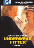 Adventures Of An Underwear Fitter Vol. 12 Porn Video
