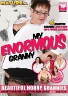 My Enormous Granny Porn Video