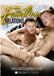 Familiar Relations Porn Video