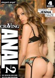 Craving Anal Vol. 2 Porn Movie