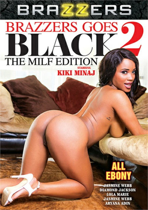 Brazzers Goes Black 2: The MILF Edition (2018)