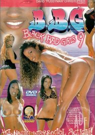 Black Bad Girls 9 Porn Movie