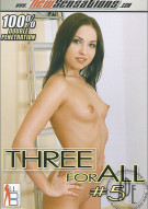 Three For All #5 Porn Video