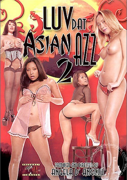 Luv Dat Asian Azz 2