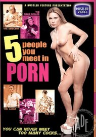 5 People You Meet In Porn Porn Movie
