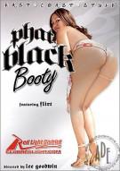 Phat Black Booty Porn Video