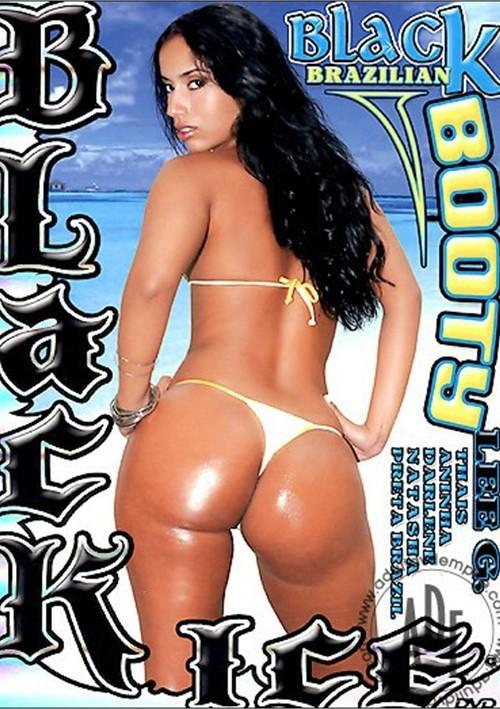 Black Brazilian Booty