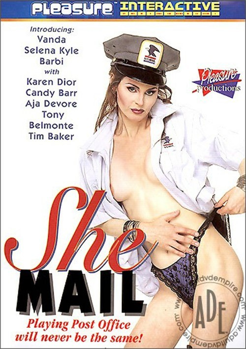 She Mail image