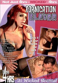 Fornication Flavor Porn Video