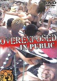 Overexposed In Public Porn Video
