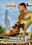 Equestrian Club, The Porn Movie