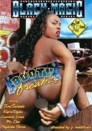Booty Freakz #3 Porn Movie