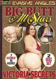 Big Butt All Stars: Victoria Secrets Porn Movie