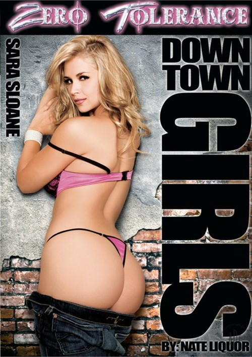 Downtown Shanghai Adult DVD