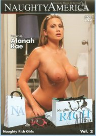 Naughty Rich Girls Vol. 2 Porn Movie