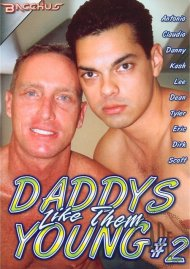 Daddys Like Them Young #2 Porn Video