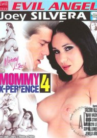 Mommy X-Perience 4, The Porn Video