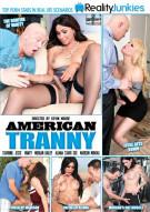 American Tranny Porn Movie