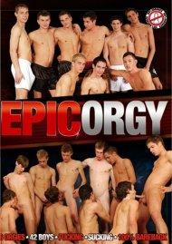 Epic Orgy Porn Video