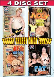 Hungry Chubby Chick Fuckers Porn Movie
