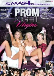 Prom Night Virgins Porn Video