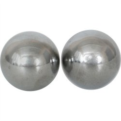 Basically Yours: Gleam Weighted Balls Sex Toy