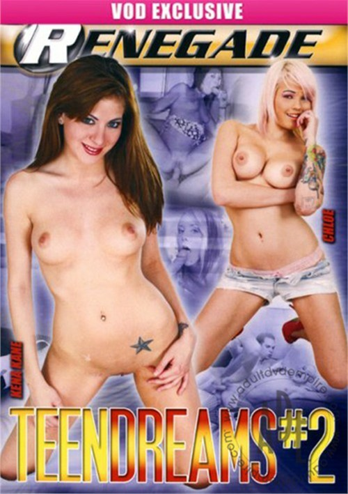 Dvd teen dreams order