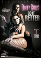 Dirty Girls Do It Better Porn Movie