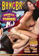 Party Of Three Vol. 10 Porn Movie