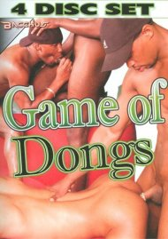 Game Of Dongs Porn Movie