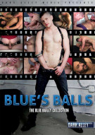 Blues Balls: The Blue Bailey Collection Porn Movie