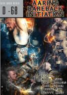 Aarins Bareback Initiation Porn Movie