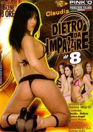 Dietro Da Impazzire #8 Porn Video