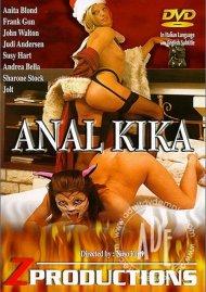 Anal Kika Porn Movie