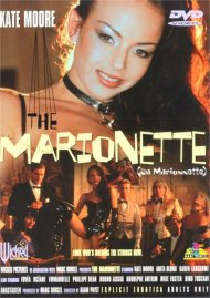 Marionette, The Porn Movie